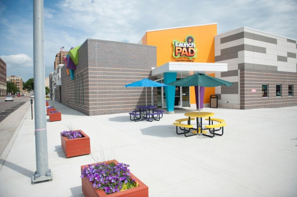 Launch PAD Children's Museum | Downtown Partners Sioux City