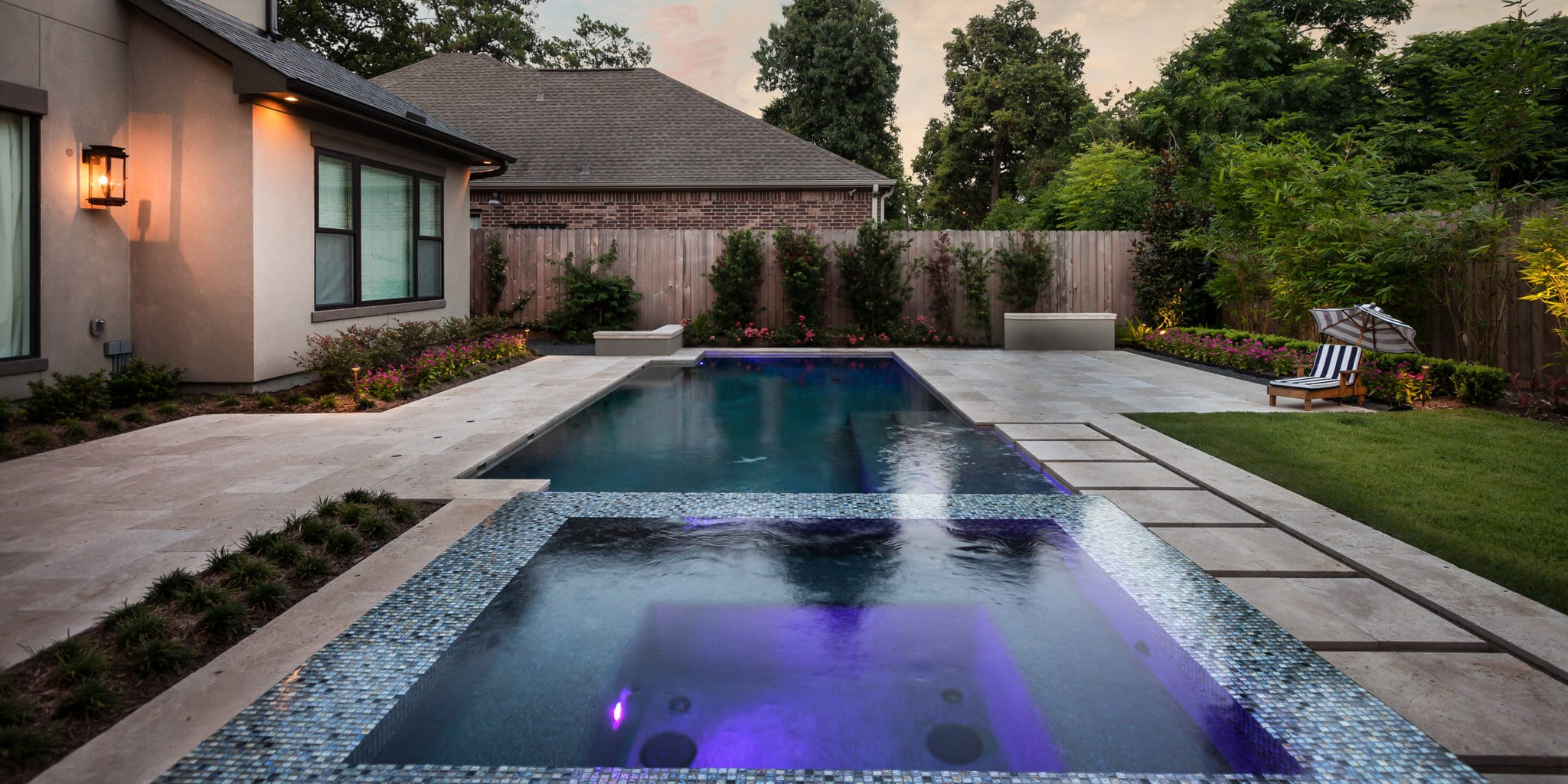 Swimming Pool Pictures, Designs And Ideas For Pool And