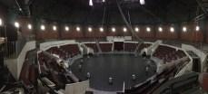 Châlon circus ring