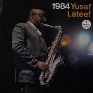 Yusef Lateef 1984
