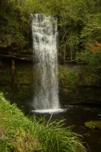 Glencar Falls 4