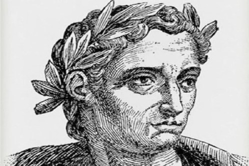 Image result for pliny the younger
