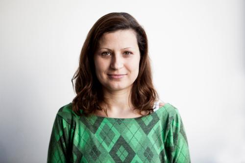 Claudia Jubeh