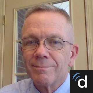 Dr Joseph Fitzharris Family Medicine Doctor In