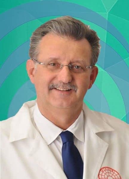 Prof. Endre Varga, MD (HABIL), PHD (MED)