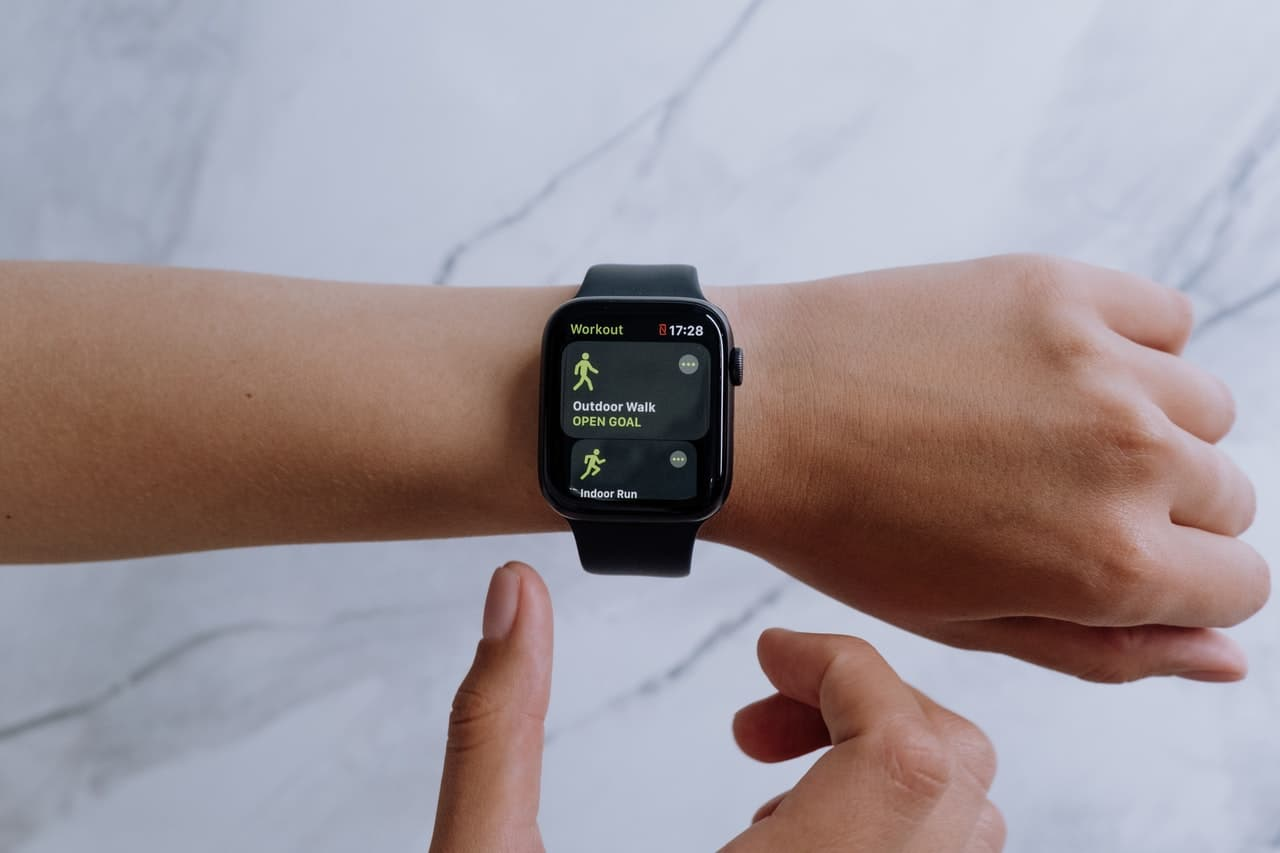 Detect D'OXYVA results with Apple Watch