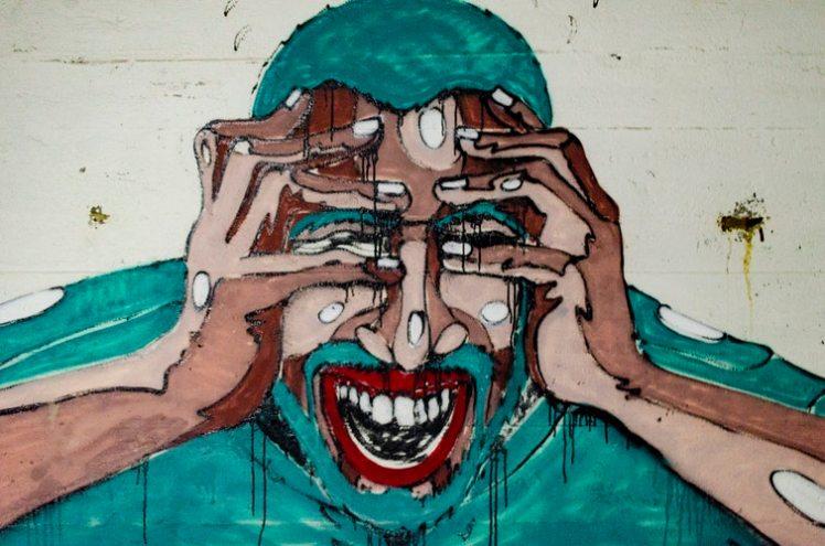 depression, anxiety, fear