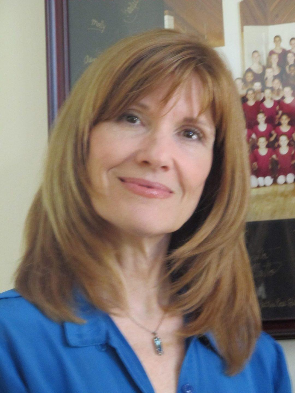 Janet Mangiaracina