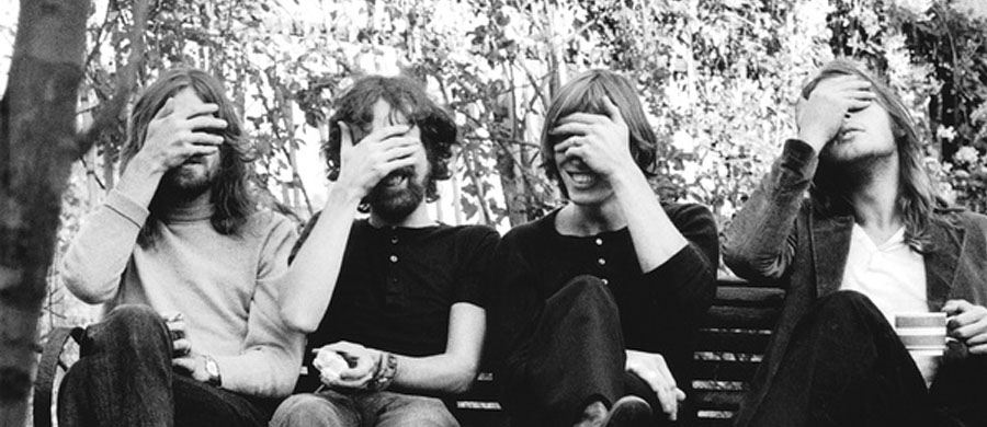 Pink Floyd – Doyle's Space: Music Hall of Fame