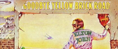 Classic Albums: Elton John: Goodbye Yellow Brick Road (2001)