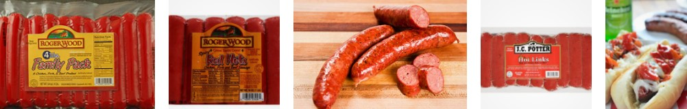 Red Hots, Red Links, Hot Links