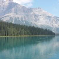 Wandern in Eis & Wasser - auf dem Iceline Trail in den kanadischen Rockies