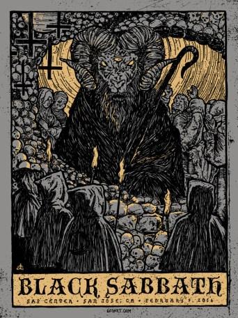 gregg-gordon-black-sabbath-san-jose-poster-2016