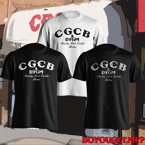 CGCB – Chubby Girls Cuddle Better