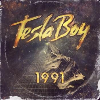 Tesla Boy-1991