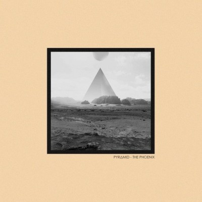 Pyramid-The Phoenix DYLTS