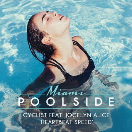 DYLTS - Cyclist - Heartbeat Speed (Feat. Jocelyn Alice)