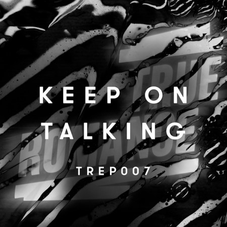 DYLTS - Tensnake - Keep On Talking