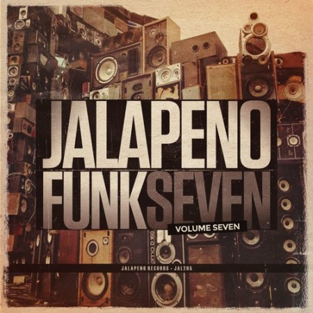 DYLTS - Premiere- Jalapeno Funk Vol. 7 - Mixed By The Allergies