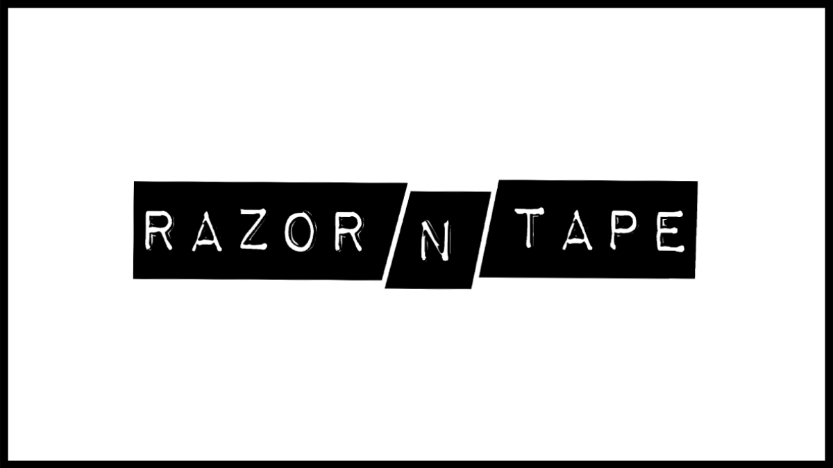 "Interview with Razor-N-Tape: ""If we think it's good music, we release it!"""
