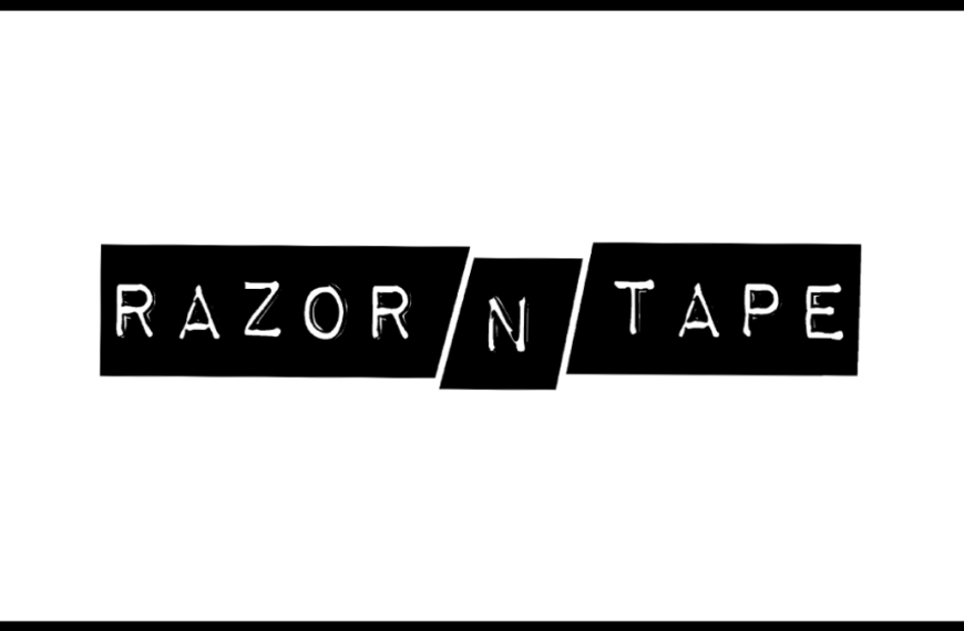 """Interview with Razor-N-Tape: """"If we think it's good music, we release it!"""""""