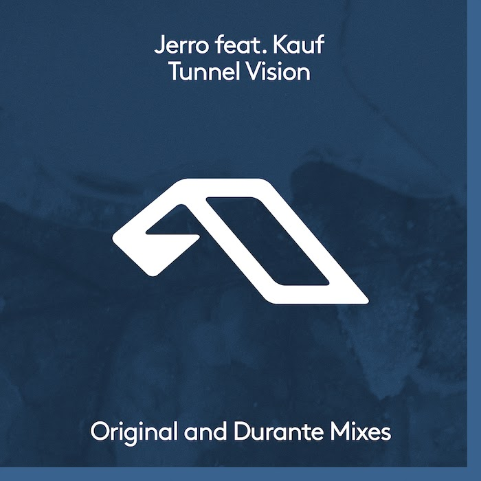 "Jerro makes Anjunadeep debut with ""Tunnel Vision"""