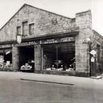 Otley Garage