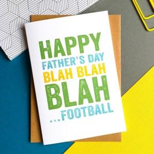 HFD Blah Football