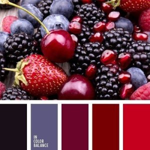 Researching Colour Palettes for Greeting Cards