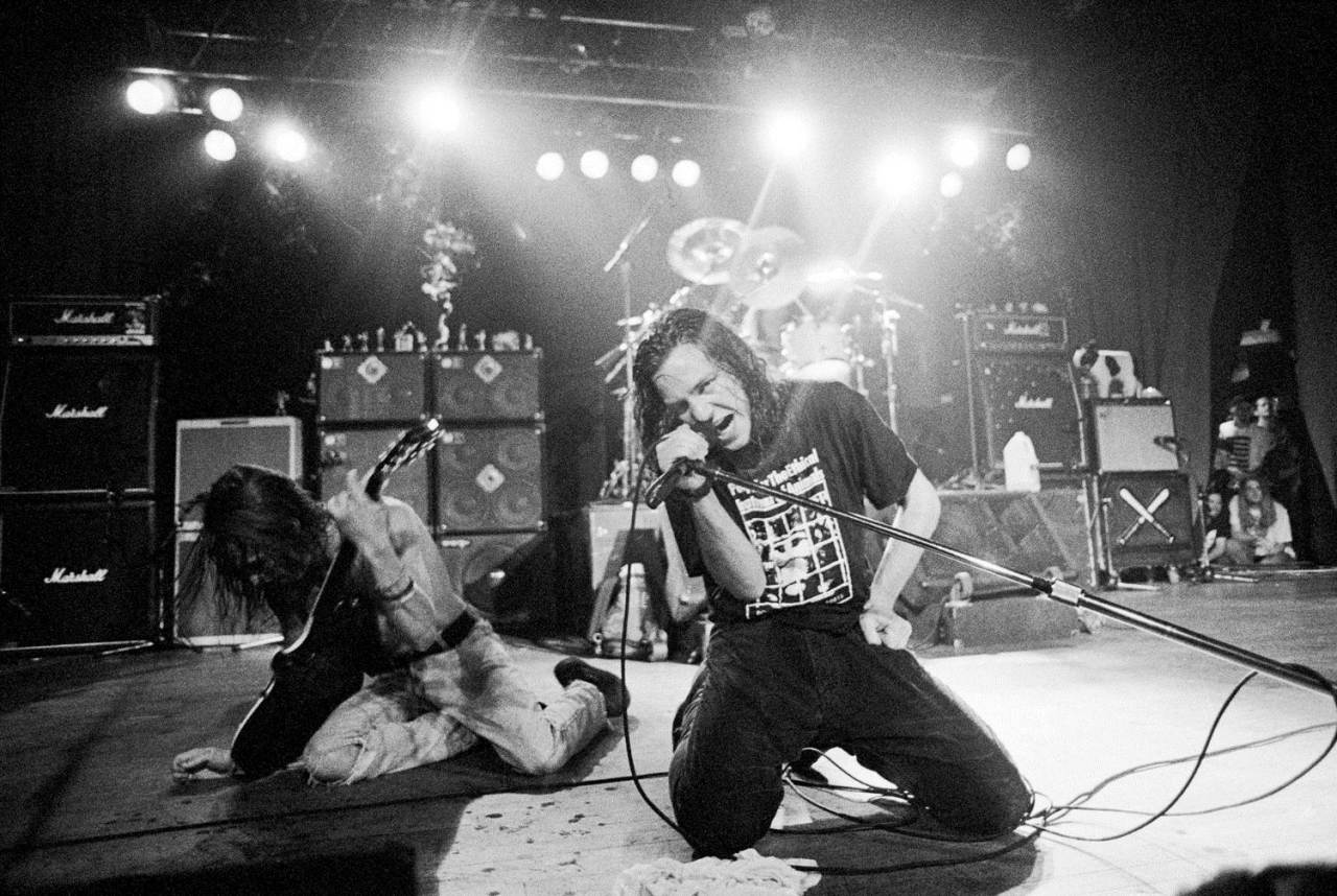 Discography Ranking: Pearl Jam