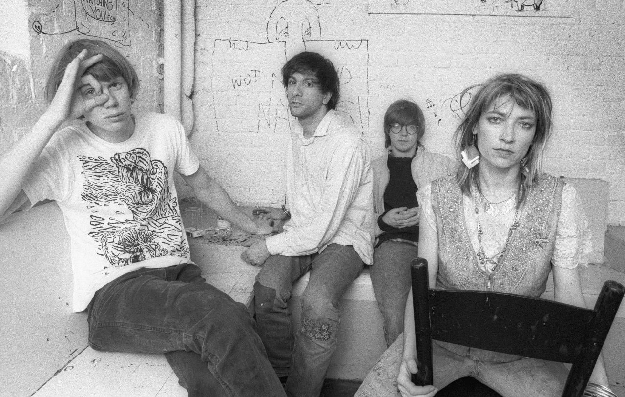 Discography Ranking: Sonic Youth