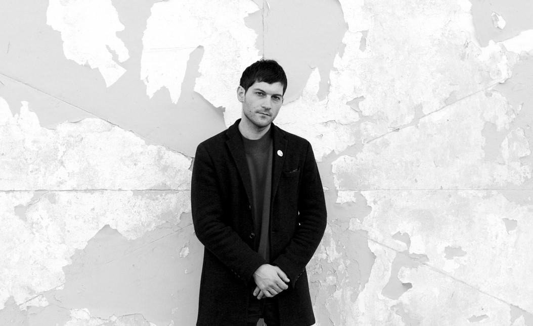 Eli Keszler – Icons