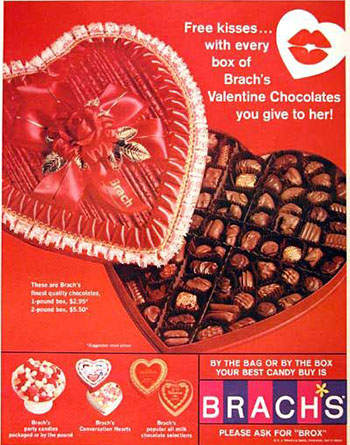 Sweet Collectible Valentines Memories Do You Remember