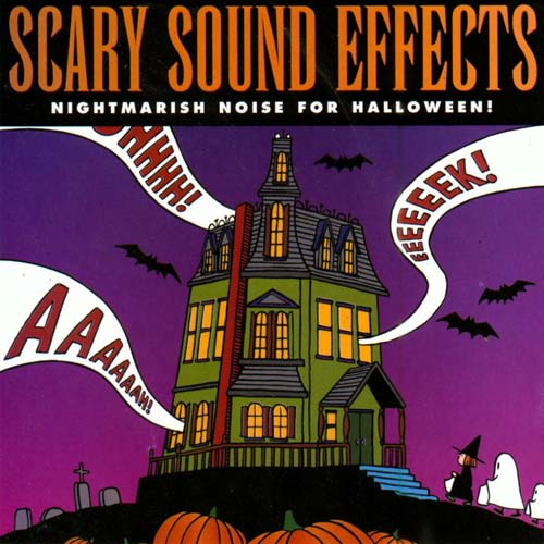 free halloween sound effects # 34