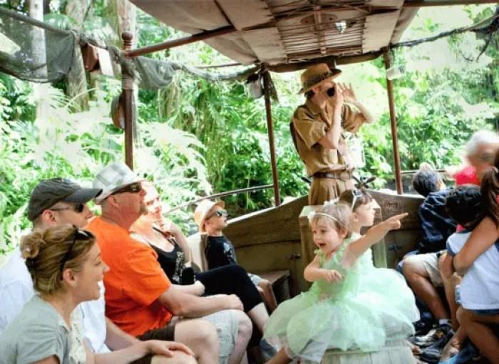 Disney Fans Petition Against Changing Jungle Cruise After Racism Complaints