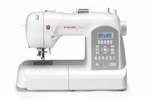 Is Singer Curvy 8770 Sewing Machine is the best for beginners