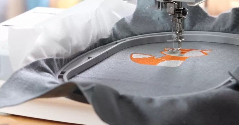 Best Embroidery Machines Buyers Guide October 2018