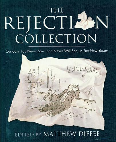 New Yorker Collection