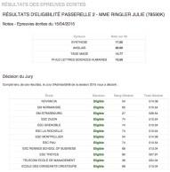 Admissible à l'EM Grenoble et l'ESC Rennes !