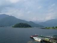 Lac Kawaguchi (河口湖)