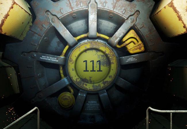 Fallout-4-Vault