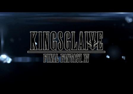 kingslaive