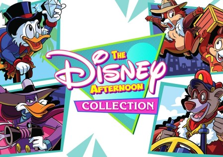 review disney afternoon