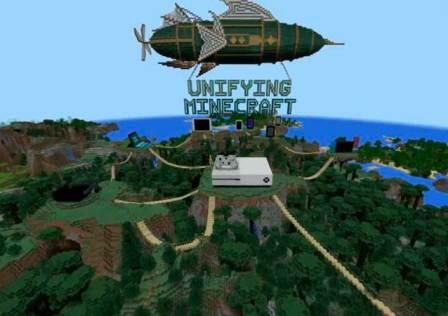 unifying-minecraft