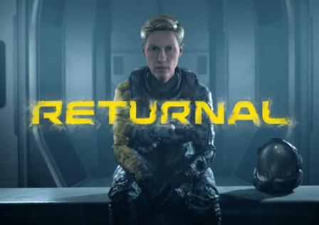 Returnal – Destaque