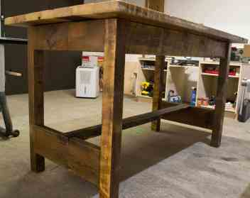 Rustic Table_4