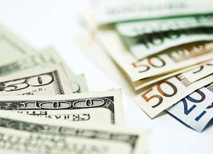 Курс доллара на межбанке 12 октября в продаже снизился до 21,75 грн  долл