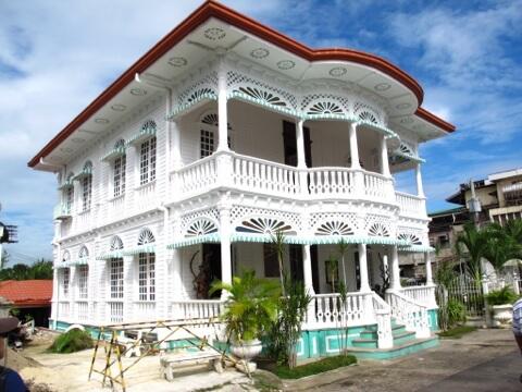 Carcar Museum - Cebu, Central Visayas, Filipijnen