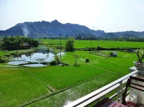 Mai Chau Valley - Vietnam