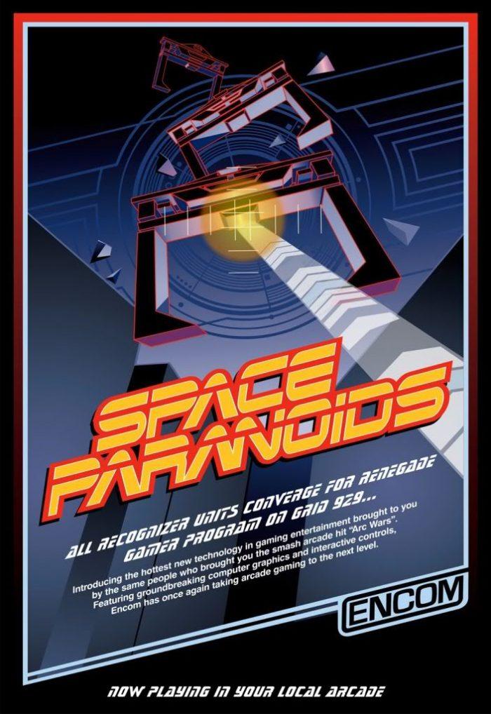 space-paranoids